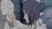 Konan interrogates