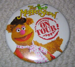 Fozzie button