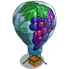 Vineyard Balloon-icon