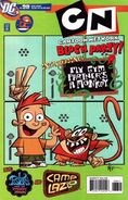 Cartoon Network Block Party Vol 1 38