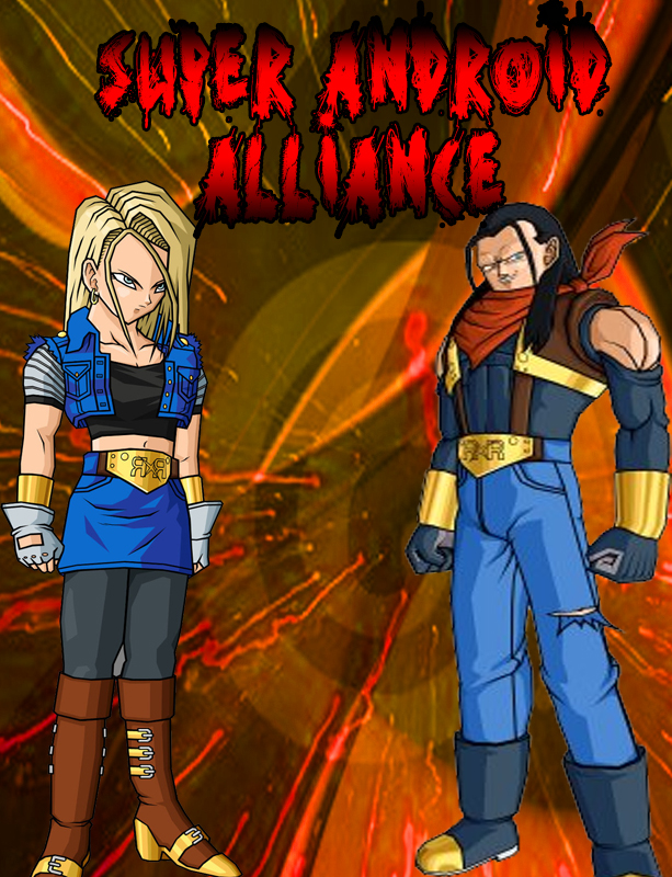 Super Android Alliance...