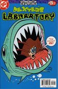 Dexter&#39;s Laboratory Vol 1 15
