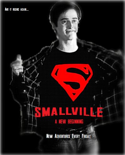 Smallville spank clark fanfic you