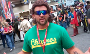 Kenny Powers CC