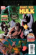 Giant-Size Hulk Vol 1 1