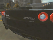 Asstone en GTA IV