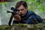 Bucky sniper