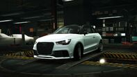 AudiA1SportWorld