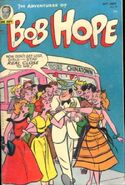 Adventures of Bob Hope Vol 1 29