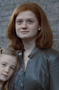 Ginny Weasley age 36