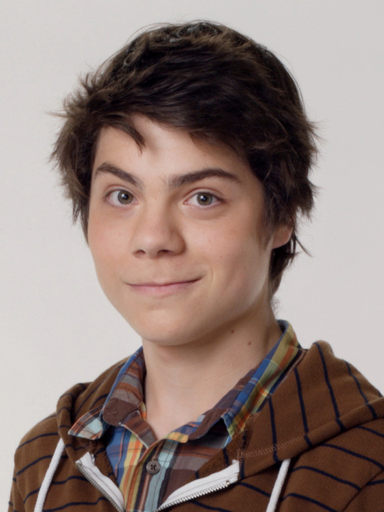 Atticus Dean Mitchell - Picture Actress
