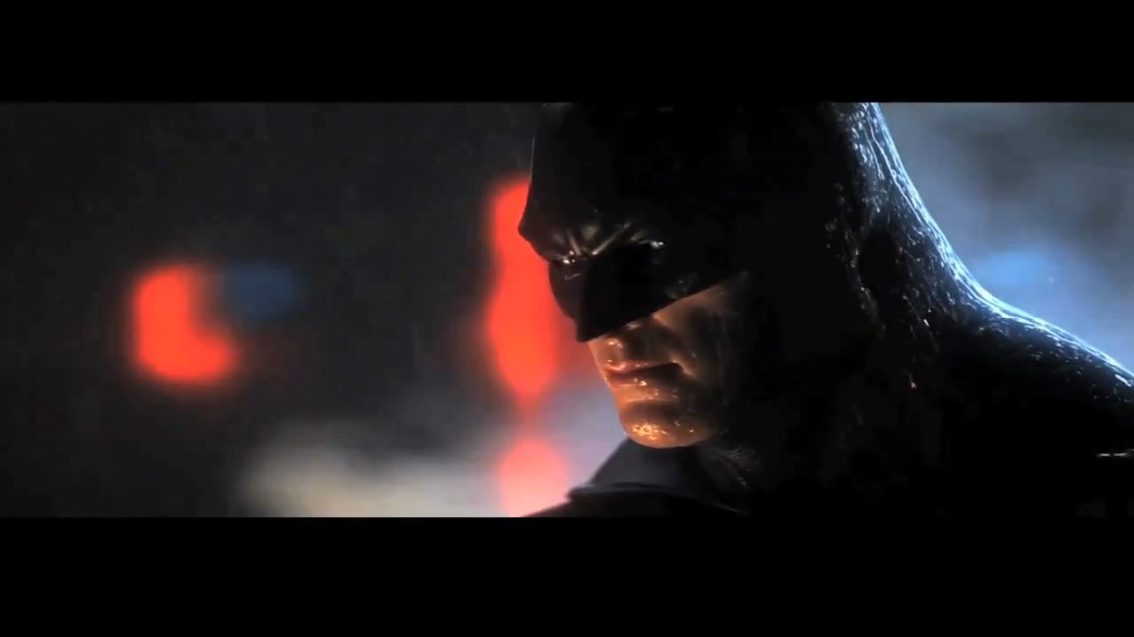 batman arkham city trailer - photo #30
