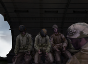 101st airborne and 6th airborne