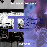 All you need is now album duran duran cz