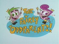 Titlecard-The Fairly OddParents