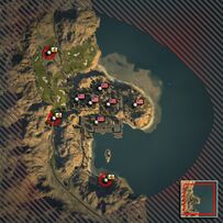 Sharqi peninsula 64 menuMap-1-