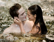 Breaking Dawn Movie Still