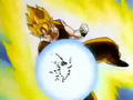 GokuEnergyBall