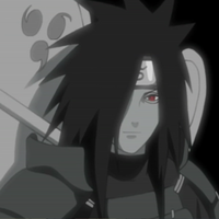 Madara uchiha