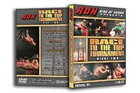 ROH Race to the Top Tournament Night Two