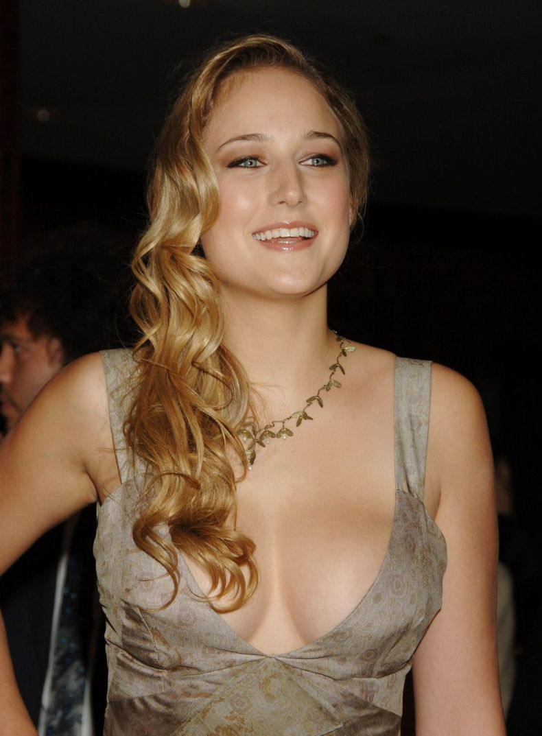 Leelee Sobieski - Gallery Colection