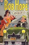 Adventures of Bob Hope Vol 1 84