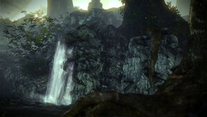 Waterfall screen2