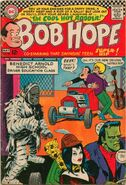 Adventures of Bob Hope Vol 1 98