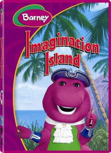 image barney imagination island barney wiki