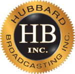 Hubbard Broadcasting logo