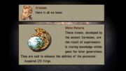 FF Tactics White Materia 1