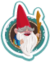 Wise Old Gnome Icon