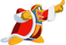 Dedede point