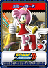 Sonic Riders Zero Gravity 11 Amy Rose