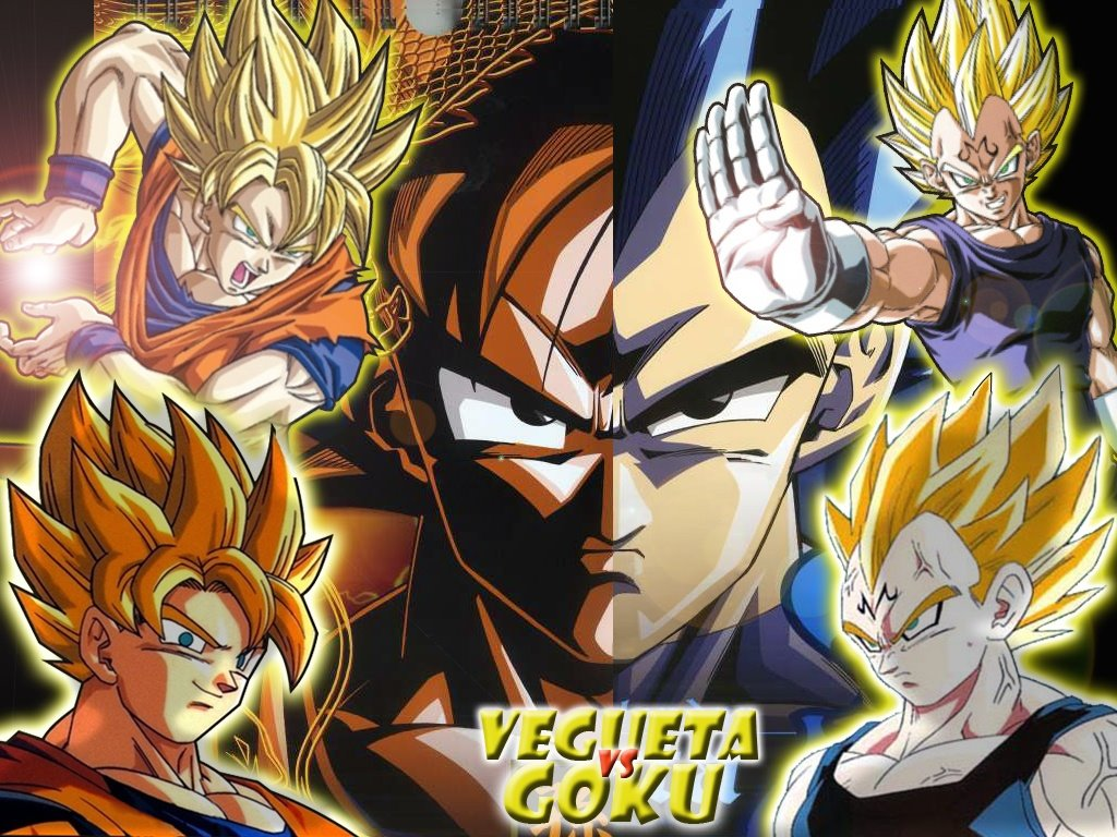 Dragon Ball Gt Goku Super Saiyan 4 Vs Baby Vegeta