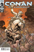 Conan the Cimmerian Vol 1 3