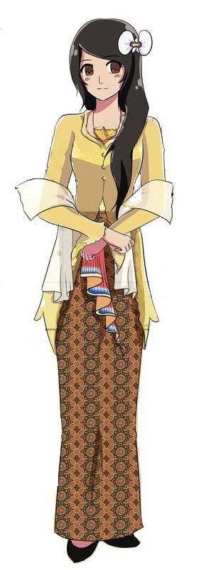 Indonesia Hetalia Fan Characters Wiki