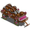 Barrel Cart-icon