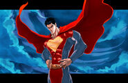 1350590-superman man of steel by erikvonlehmann