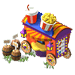 Circus Snack Shack-icon