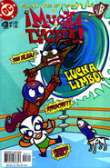 Mucha Lucha Vol 1 3