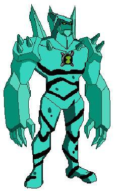 Ultimate diamondhead mick 10 ben 10 fan fiction create your own