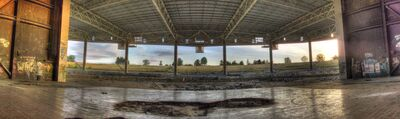 Pano hdr