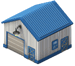 Super Cargo Shed-icon