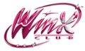 Th winx club logo