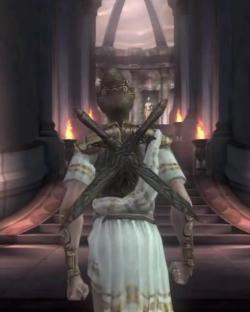 God of War Athena's armor - Skyrim Mod Requests - The ...