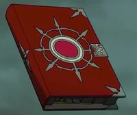 Thundercats 2011 Wikia on Book Of Omens  2011 Tv Series    Thundercats Wiki