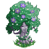 Fairy Kid Tree-icon