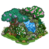 Fairy Waterfall-icon