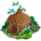 Pine Cone House-icon